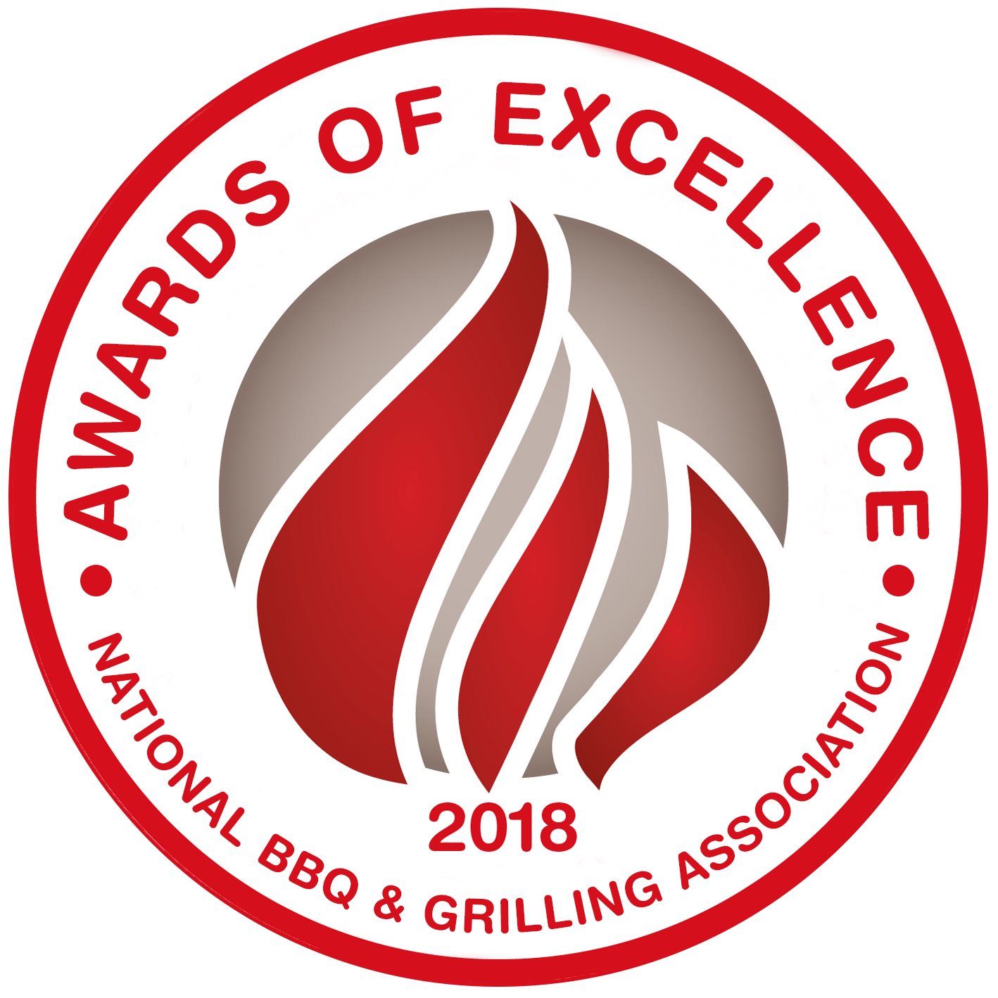 awards of excellence national barbecue grilling association