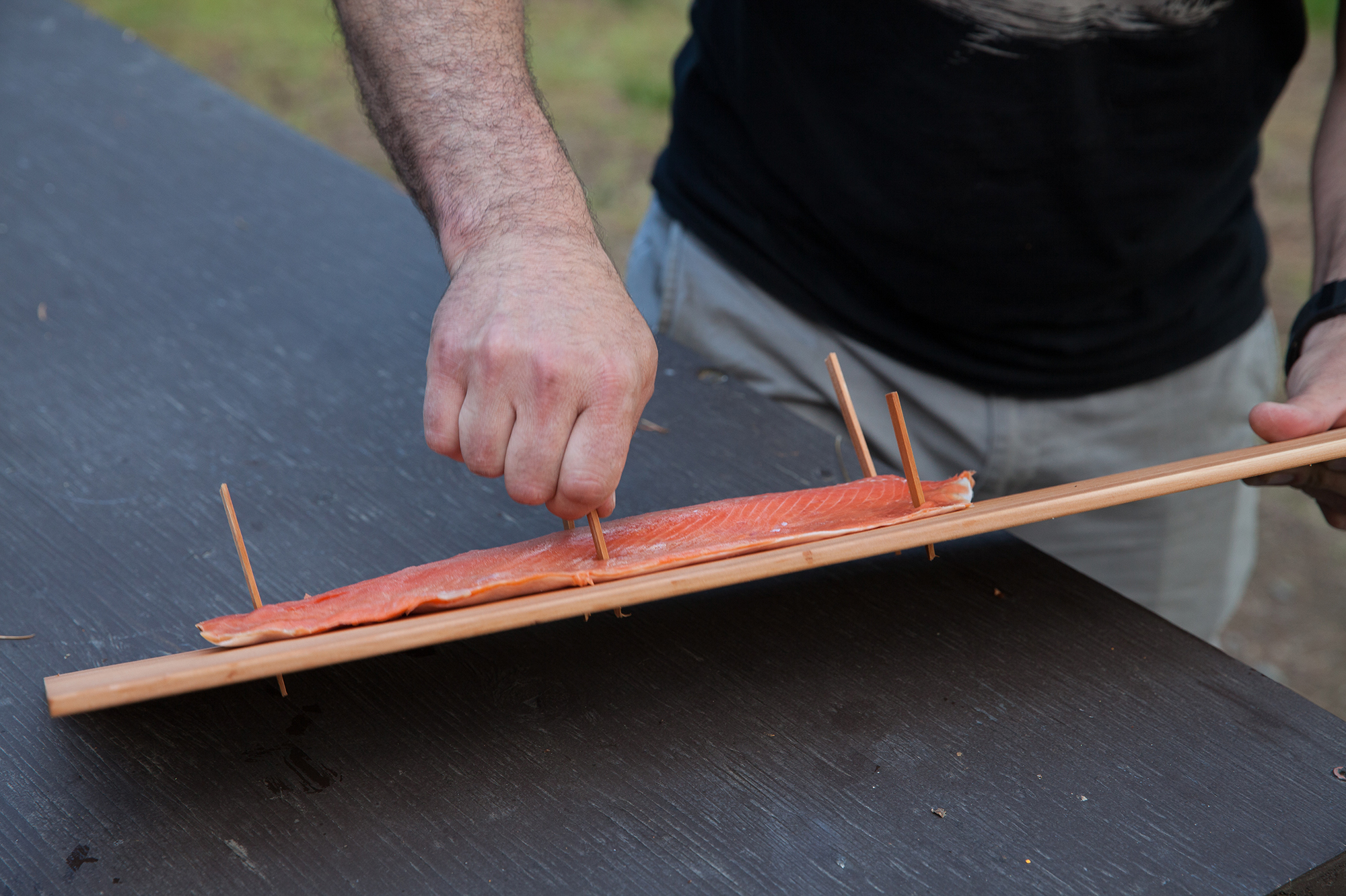Wildwood Grilling Plank