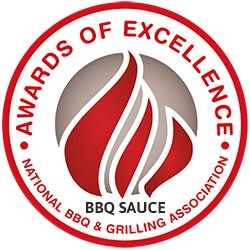 Awards of Excellence BBQ Sauce