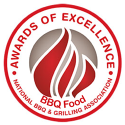 2021 Awards of Excellence - Food Category