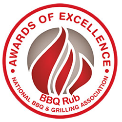 2021 Awards of Excellence - Rub Category