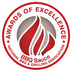 2022 Awards of Excellence - Sauce Category