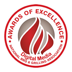 2021 Awards of Excellence - Digital Media Category