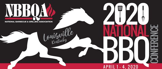 2020 NBBQA Conference  - Louisville