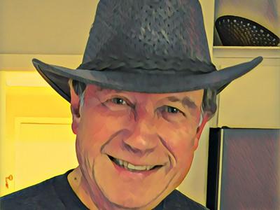 Photo of Bill Thacker