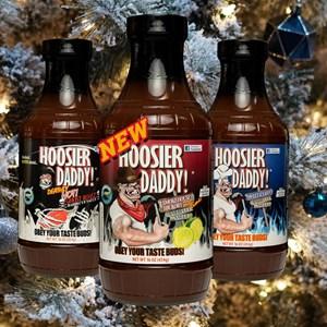 Hoosier Daddy BBQ Sauce