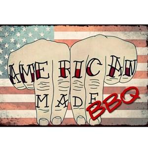 American Made BBQ
