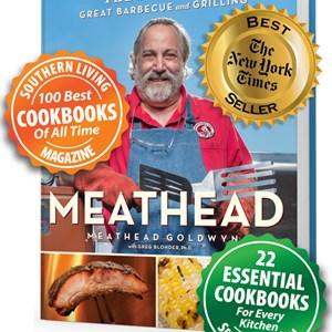 Photo of Meathead Goldwyn