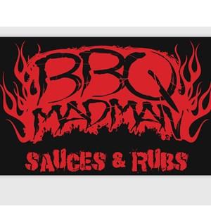 BBQ Mad Man Sauces & Rubs