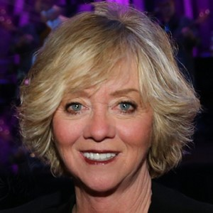 Linda Orrison