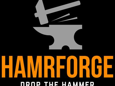 Hamrforge Inc.