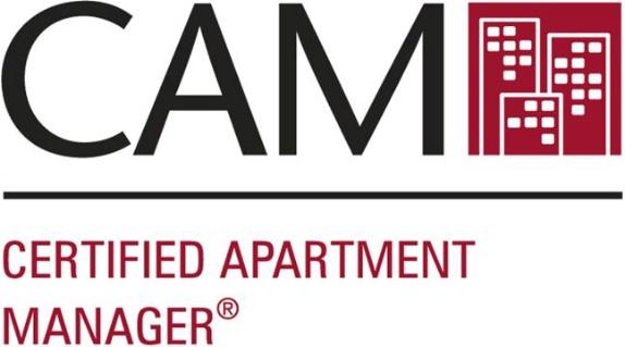 Professional Designations - North Central Florida Apartment Association