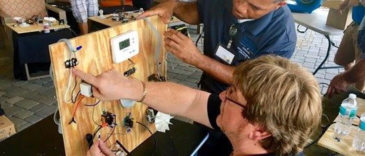 Hands-On Electrical Workshop