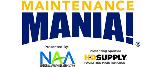Maintenance Mania VIII