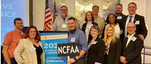FAA Legislative Conference 2021