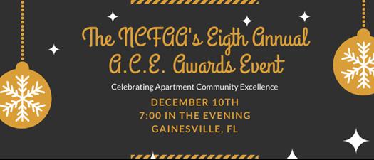 The Eighth Annual A.C.E. Awards Event