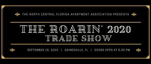 The Roarin' 2020 Trade Show