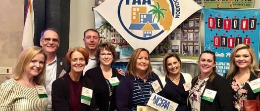 FAA Legislative Conference 2020