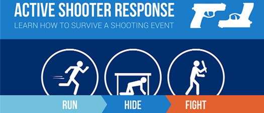 Active Shooter & Apartment Community Safety Class