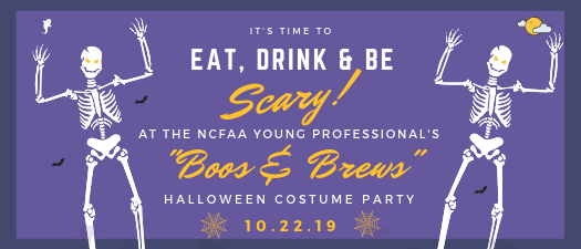 """Boos & Brews"" Halloween Costume Party"
