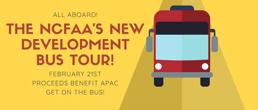 New Development Bus Tour