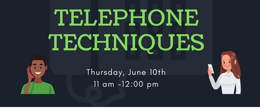 Telephone Techniques - Pro-Tips for Telephone Mastery