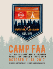 2017 FAA Annual Conference & Trade Show