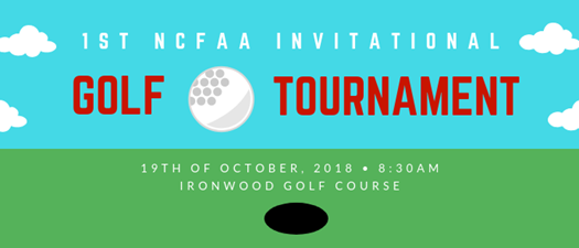 1st Annual NCFAA Invitational