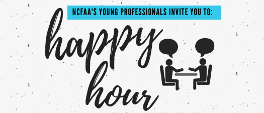 Young Professionals' Happy Hour