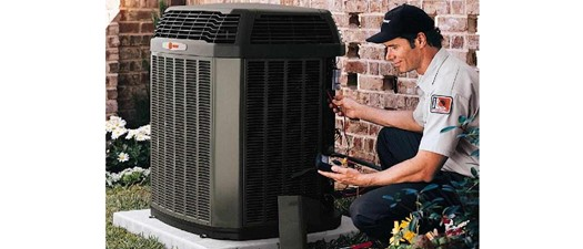 """HVAC From A to Z"""