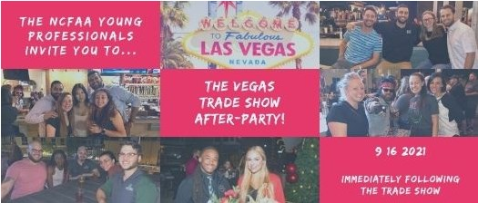 "The ""Viva Las Vegas"" Trade Show After Party!"