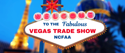 Welcome to the Fabulous Vegas Trade Show!