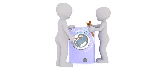 Kitchen & Laundry Appliance Repair Class