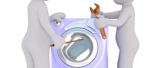 Appliance Repair Class