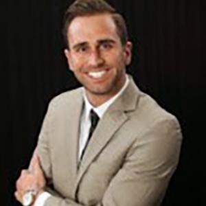Dustin Hawley
