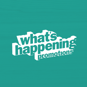 What's happening promotions