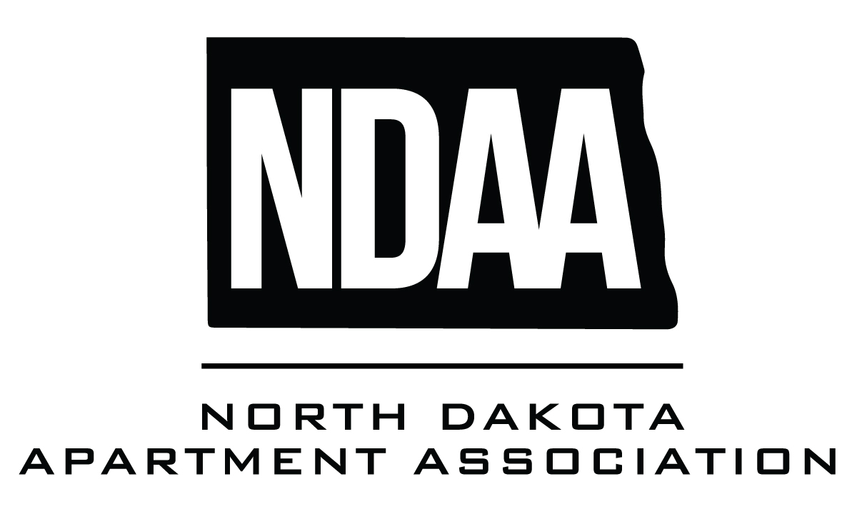 North Dakota Apartment Association Logo