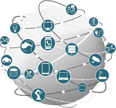An AMS helps your organization through integrating with your other systems and keeping your data clean.