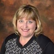 Mary Wilcox Headshot