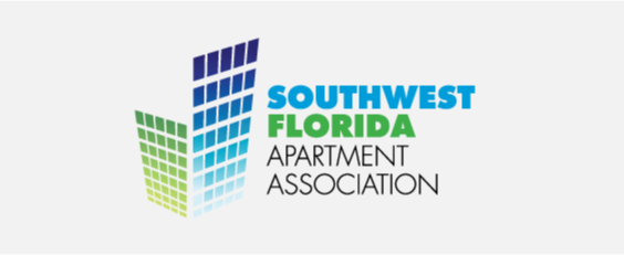 Southwest Florida Apartment Association logo