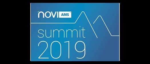 2019 Novi Users Summit