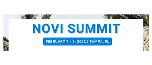 2022 Novi Summit