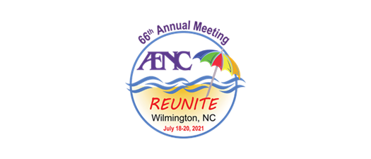 Join us at AENC's Annual Meeting
