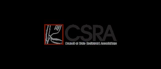 Join us at CSRA/National Restaurant Association 2021 Summer Conference