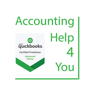 Accounting Help 4 You
