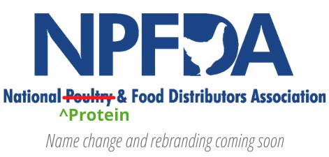 Sponsorships-NPFDA Fall Meeting in Chattanooga, TN -- September 12-15, 2021