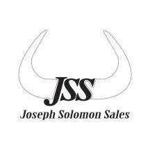 Joseph Solomon Sales