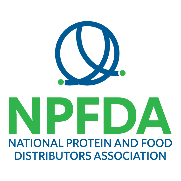 National Protein & Food Distributors Association Logo