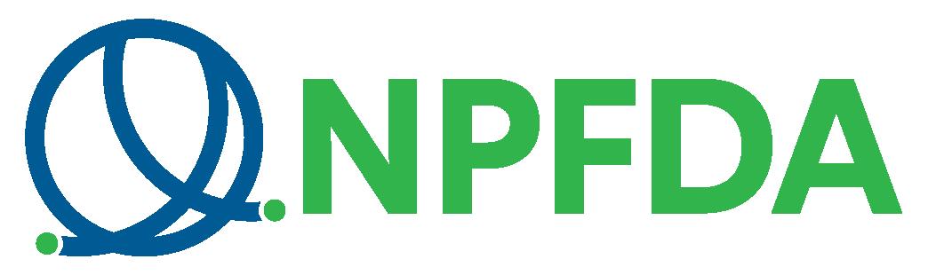 NPFDA Logo