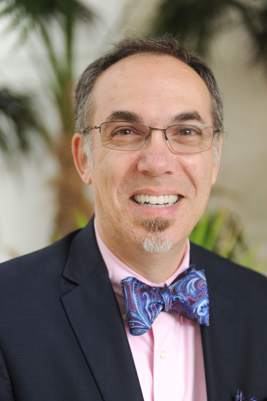 Elliott Eisenberg, Ph.D.